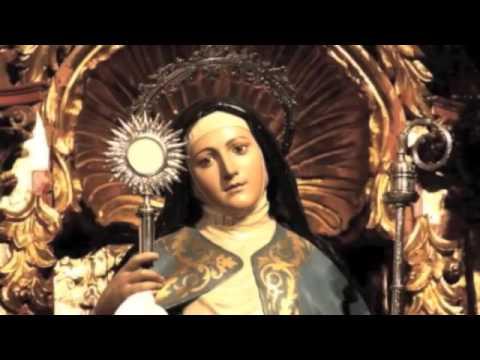 Canciones A Santa Clara De Asis Youtube