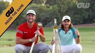 Inside The Game: European Tour innovation