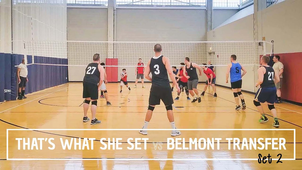 center on halsted volleyball