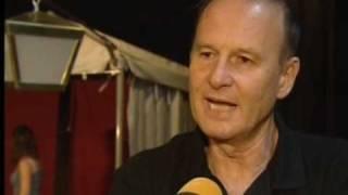 """Entreista Antena 3 a Adriano Iurisevich sobre """"La reunión de los Zanni"""" 24 de Agosto de 2009,"""