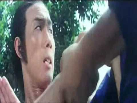 Entrenamiento de Wing Chun Warriors Two 1978