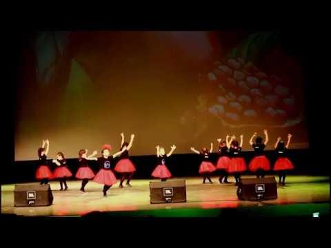 Концерт ко дню материнства и красоты в Армении. 10.04.18 г.