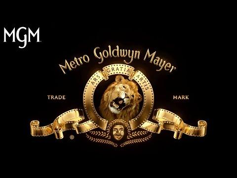 MGM AV LOGO