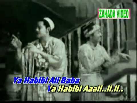 YA HABIBI ALI BABA -karaoke