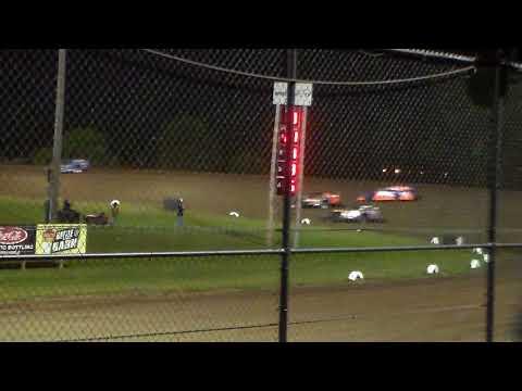 Modified Heat 3 @ Marshalltown Speedway 09/01/17