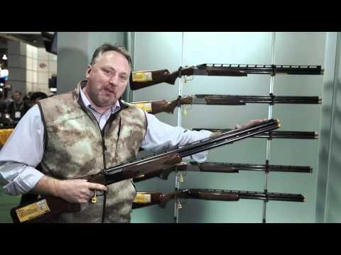 Top 5 Entry Level Sporting Shotguns – Fowler Shotgunning