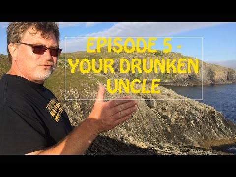 Your Drunken Uncle - Episode 5 - Skibbereen, Ireland, Beer & Food Reviews, Ask Your Uncle Advice