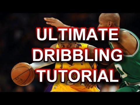 NBA 2K12 Ultimate Dribbling Tutorial: Crossovers & Ankle Breakers By ShakeDown2012