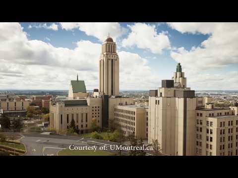 Universite de Montreal Documentary