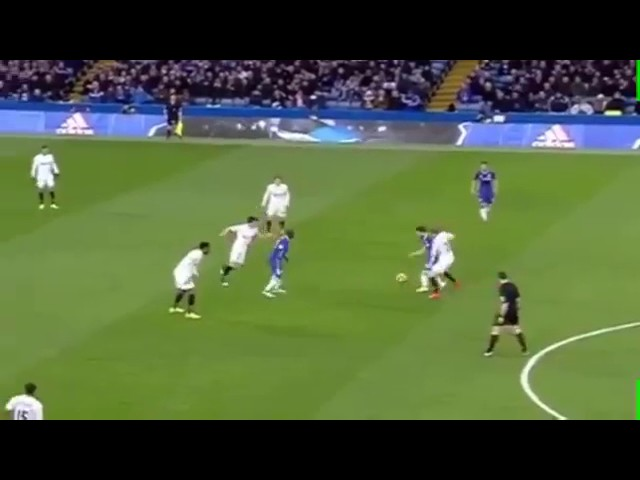 24 seconds of N'Golo Kante prove just how good he is for Chelsea