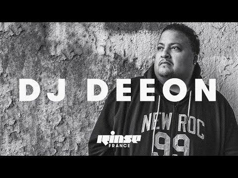 DJ Deeon (DJ Set) - Rinse France