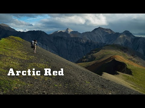 YETI Presents: Arctic Red