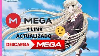 Descargar chobits 1 link Mega Español latino