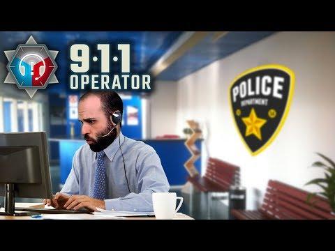 CUAL ES SU EMERGENCIA!?   911 OPERATOR Gameplay Español