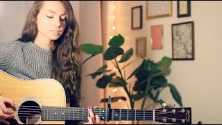 Like Real People Do - Hozier - Kayla Patrick [COVER]