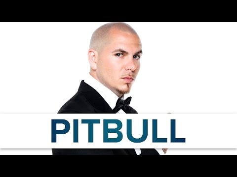 Top 10 Facts - Pitbull // Top Facts