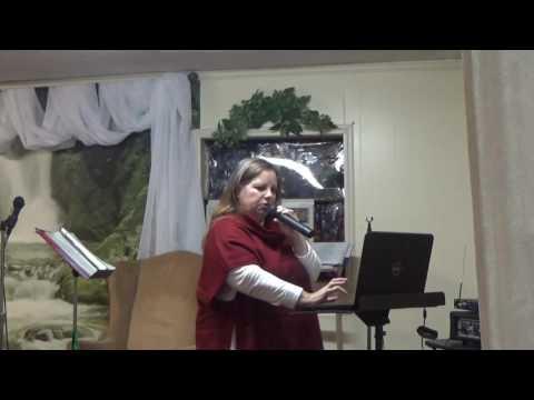 DARLENE Johnson -  LIGHT HOUSE VARNELL FULL GOSPEL 11 20 16
