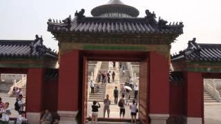 Пекин Храм Неба(, 2013-07-31T13:34:43.000Z)