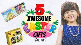Easter Basket Stuffers | The best Easter Basket Gifts for Kids