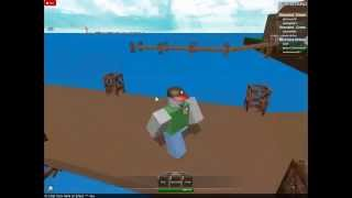 One of my old roblox recordings