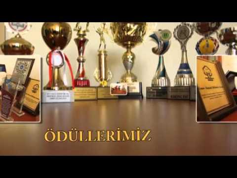 Carta GençBizz Şirketi-İzmir Cengiz Aytmatov Sosyal Bilimler Lisesi-İzmir