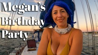Megan's Birthday Party - S6:E11
