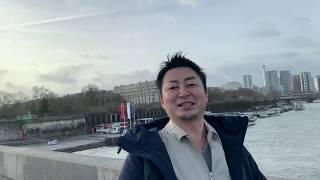 売れるネット広告社【地獄の社員研修in Paris】にて、 ロバート秋山 お面ネタやってみた thumbnail