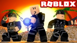 THE NEW CALL OF DUTY IN ROBLOX!? (Roblox Call of Duty WW2)