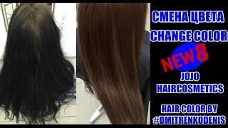 видео Как подобрать лучший оттенок волос для себя?
