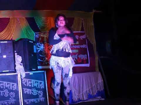Suno Bangal Bali Nachi To Hali Hali ....Hot Dance