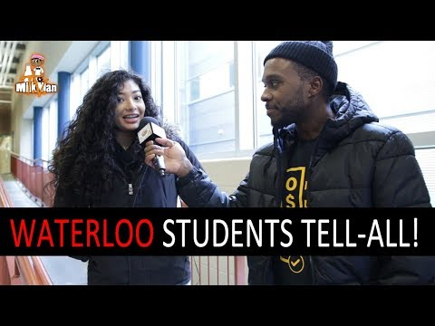 Everything You Need To Know About University Of Waterloo