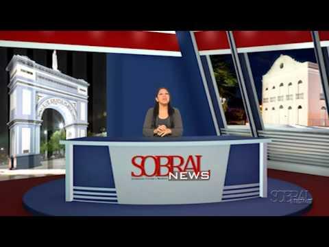 Sobral News em Manchetes. As principais Notícias da cidade de Sobral. 28/08/12
