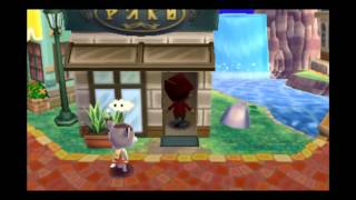 Animal Crossing: Happy Home Designer -Tour of my town-