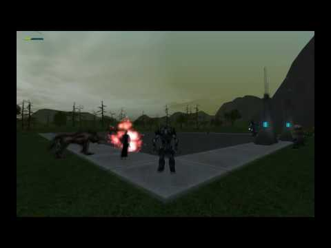 Anarchy Online – Expert Leveling