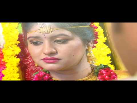 Prithvi+Manasa Wedding Teaser