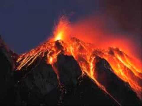 Вулкан Википедия