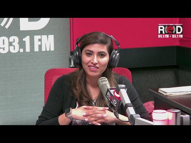 Exclusive interview with Punjabi singer Sammy Kahlon / Harman Sekhon