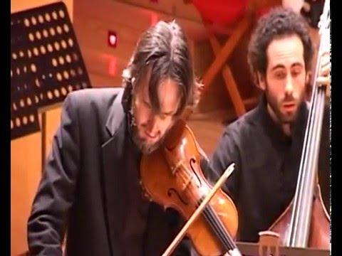 Klezmer-Suite F. Ruttner Officina Musicale live 2015