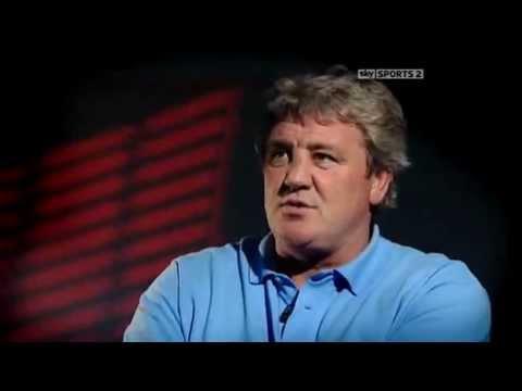 MUFCHD - Football's Greatest - Peter Schmeichel (Part1/2)