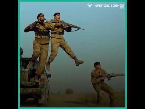 Investor Lounge - Pakistan 70 Years - Video Dukan