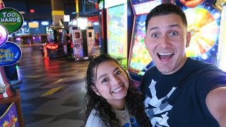 Game | We played almost every game in the ARCADE! | We played almost every game in the ARCADE!