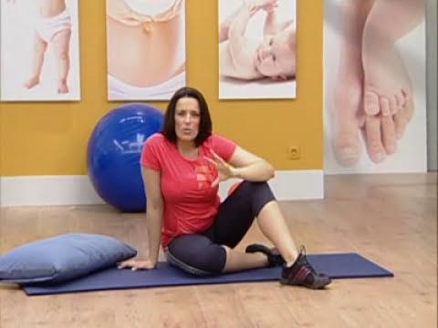 Para ejercicios piernas circulación de las