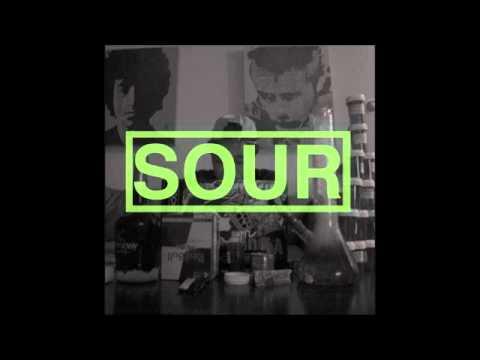 Sour - Rockie Fresh