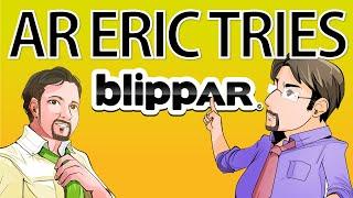 First Impressions of Blippar AR Platfrom