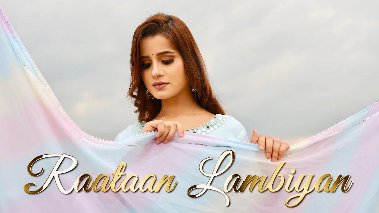 Download Raataan Lambiyan Dance Video by Kanishka Talent Hub | Jubin Nautiyal | Asees Kaur | Shershah