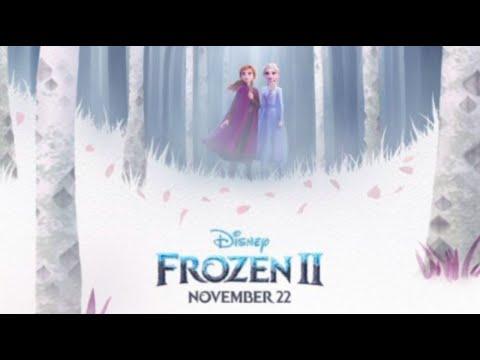 Cinema Reel: Frozen 2