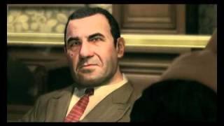 mafia 2 прикол