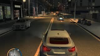 GTA 4 super cars Прохождение - Часть # 41