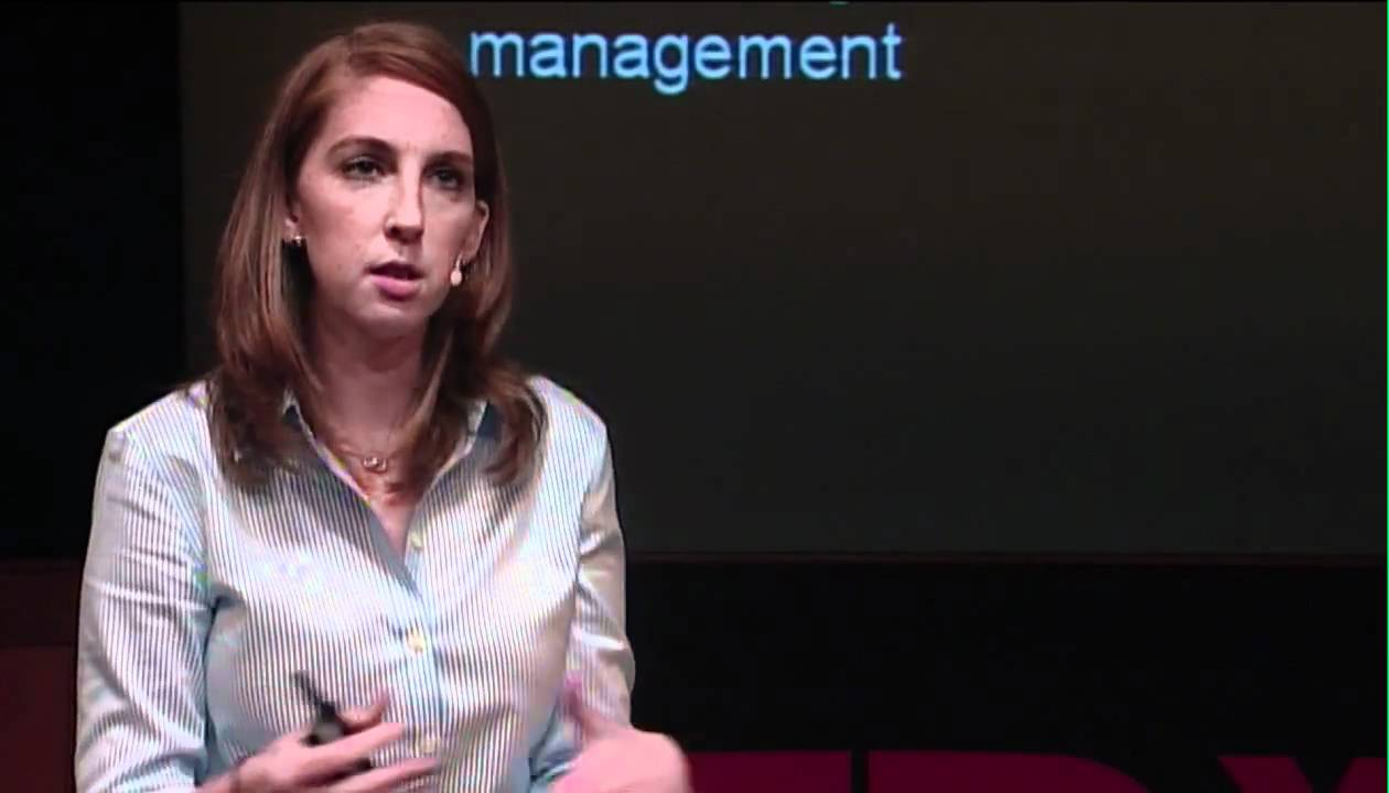 TEDxBoston - Ann Christensen - A Lesson Learned - YouTube