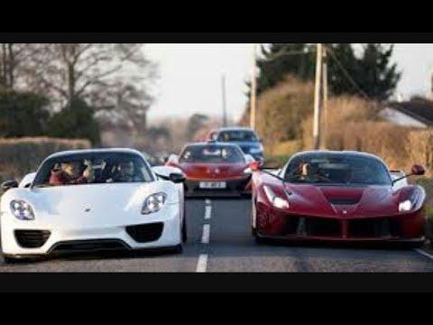 drift dj + the Best Sports Cars in iraq |Lamborghini|GTR|
